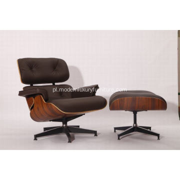 Krzesło do salonu Premium Quality Replica Eames